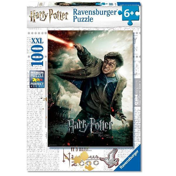 Harry potter - 100 pz. xxl Ravensburger
