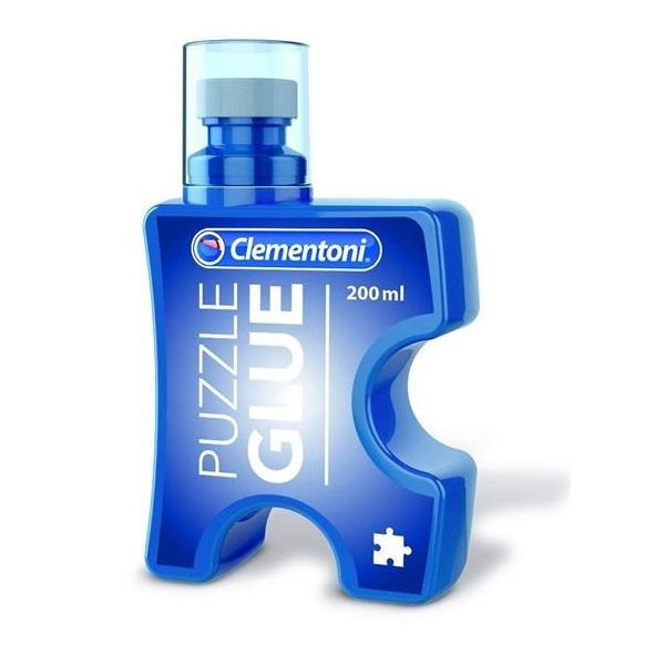 Colla per puzzle Clementoni