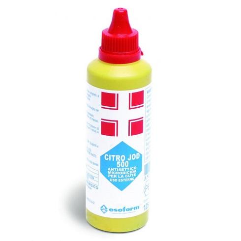 Disinfettante a base di iodopovidone 125ml