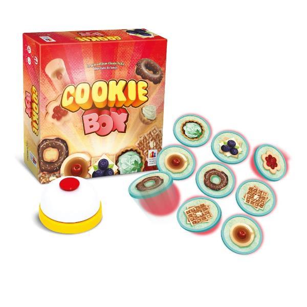 Cookie Box Asmodee 8165a 3558380045168