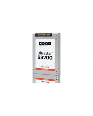 Ultrastar ss200 mixed 400gb sas HGST - INT HDD MOBILE CONSUMER 0TS1376 8592978082314 0TS1376