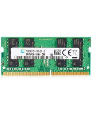 4gb ddr4-2400 HP - COMM PC ACCS TOP VALUE (9F) Z9H55AT 190781543060 Z9H55AT