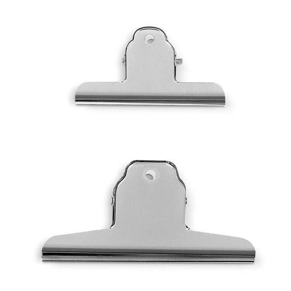 Molla acciaio cromato 100mm art.800 800-B 26085 A 800-B_26085 by Lebez