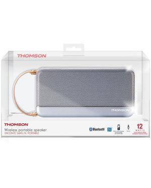 Speaker bluetooth portatile nfc BigBen Interactive WS02GM 3499550357530 WS02GM by No