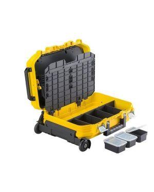 Blackdecker tech suitcase  ruote Black and Decker FMST1-72383  FMST1-72383
