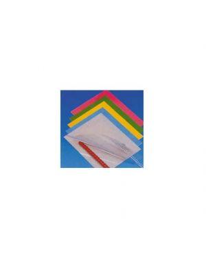 100 copertine traditional 250gr blu liscio CE110020_27003