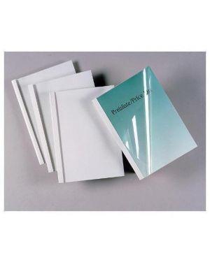 100 cartelline termiche 1,5mm bianco optimal TC080070 5019577194918 TC080070_27069 by Esselte