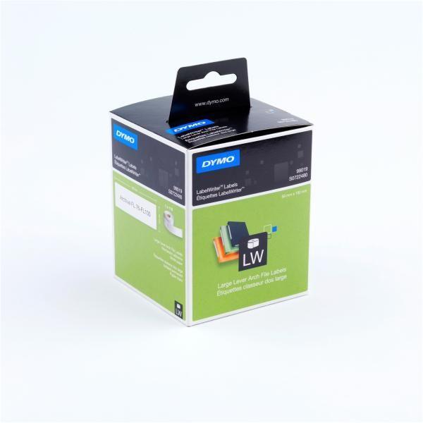 Rotolo 110 etichette registratore-g 59x190mm x lw 990190 S0722480 5411313990196 S0722480_27814 by Dymo
