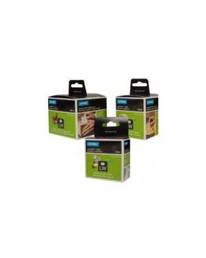 Rotolo 110 etichette registratore-g 59x190mm x lw 990190 S0722480_27814 by Dymo
