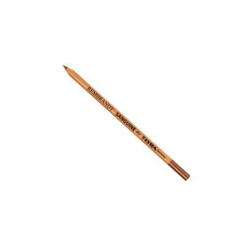 Matita rembrandt art special sanguigna grassa lyra Confezione da 12 pezzi L2030002_28065 by Lyra
