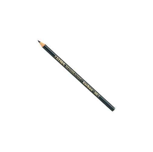 Matita rembrant art special carboncino grassa 5b lyra Confezione da 12 pezzi L2035002_28066 by Lyra