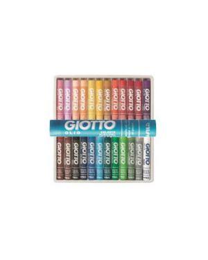 Astuccio 24 pastelli giotto olio 293100_28125 by Giotto