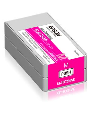 Gjic5(m): ink cartridge EPSON - BS LABEL CONSUMABLES U4 C13S020565 4988617149717 C13S020565