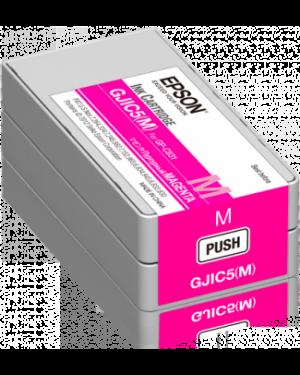 Gjic5(m): ink cartridge EPSON - BS LABEL CONSUMABLES U4 C13S020565 4988617149717 C13S020565