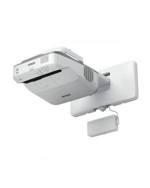 Epson eb-680wi projector EPSON - VI (B9/ C5/ E9/ PR/ L1) V11H742040 8715946605173 V11H742040 by No