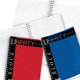 blocchi liberty a4 5mm Pigna 01016515M 8005235282193 01016515M_28573 by Pigna