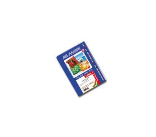 Carta inkjet a4 150gr 10fg color photo lucida 8297 as marri 08297_28638 by As Marri