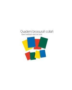 Quaderno a4 cart filorefe mon 5m Pigna 00716785M 8005235353237 00716785M_28942