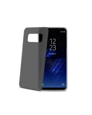 Frost cover galaxy s8 bk Celly FROST690BK 8021735727422 FROST690BK