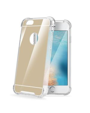 Armor cover ip 7 - 8 plus mirror gd Celly ARMORMIR801GD 8021735722199 ARMORMIR801GD by No