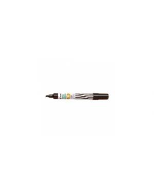 Marcatore super color permanent nero p.Tonda fine Confezione da 12 pezzi 002412_29441 by Pilot