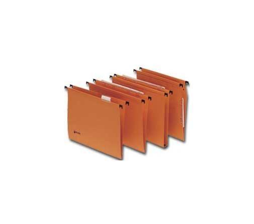 Cartella sospesa cassetto 39/u 3 signaletic 2105 lenticolare lungo Confezione da 25 pezzi 00210500_29737 by Rexel