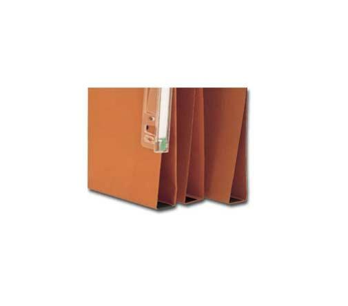 Cartella sospesa armadio 33/u 3 signaletic 2106 lenticolare lungo Confezione da 25 pezzi 00210600_29738 by Rexel