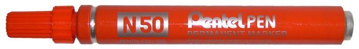 Marcatore pentel pen n50 arancio p.tonda N50-F 3474370750068 N50-F_29887 by Pentel