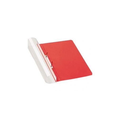 Cartellina show mec rosso 21.5x31cm Confezione da 25 pezzi 00058311_30026 by King Mec