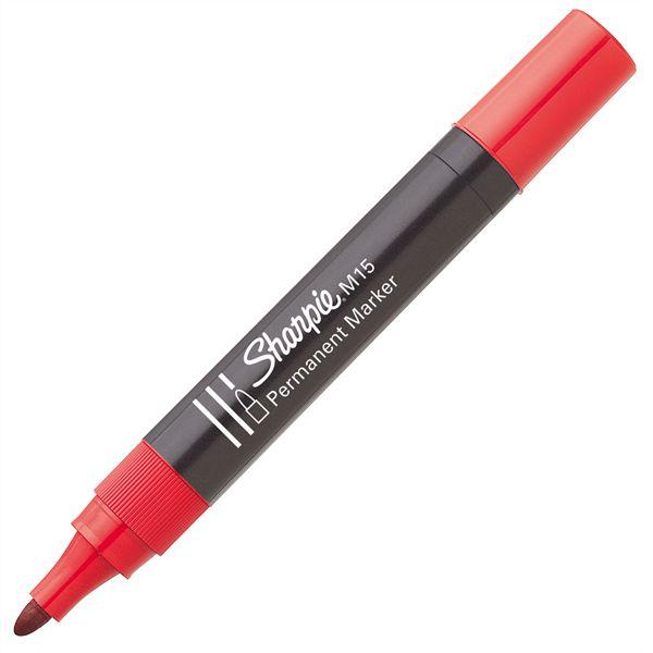Marcatore perman sharpie m15 Sharpie S0192605 8008285552216 S0192605_30079 by Sharpie