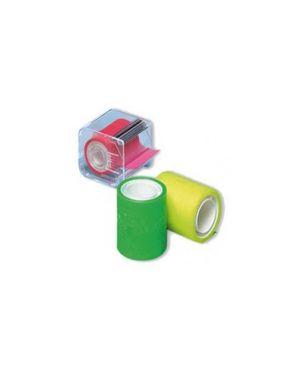 Nastro adesivo memograph ricarica 50mmx10mt rosa Confezione da 12 pezzi 021200652_30862 by Eurocel