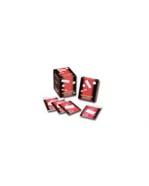 Etichetta 16x10mm bianca (10fgx80et/fg) adesiva Confezione da 25 pezzi 10012_31075 by Markin