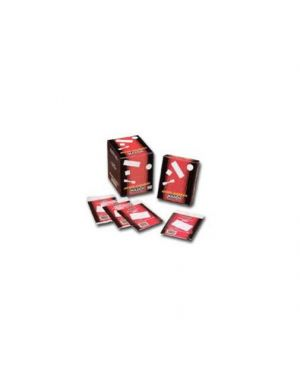 Etichetta 22x17mm bianca (10fgx36et/fg) adesiva Confezione da 25 pezzi 10018_31081 by Markin
