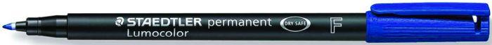 Pennarello lumocolor permanent 313 sf 0.4mm blu 3133 4007817308677 3133_31787 by Staedtler