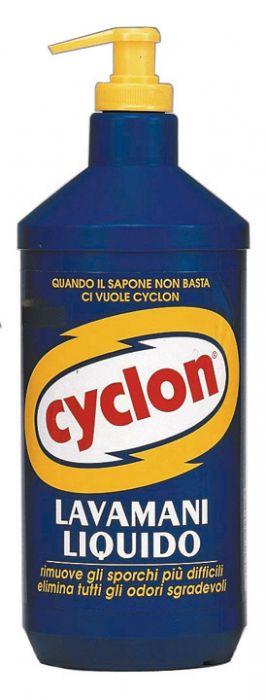 Cyclon lavamani liquido 500ml M76057 8002150020527 M76057_31876 by Cyclon