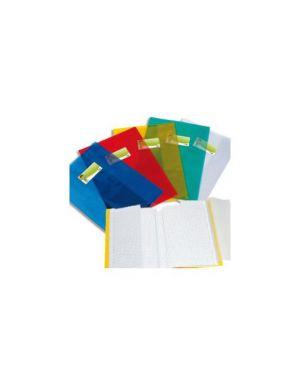 Blocco tartan 12776 giallo 76x127mm 100fg 63gr Confezione da 12 pezzi 68022_32040 by Esselte
