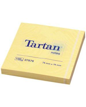 Memo tartan 76x76 68015_32041 by Esselte