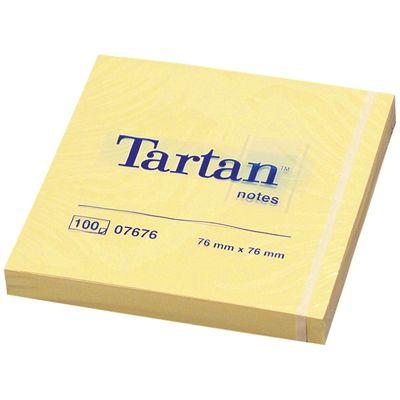 Memo tartan 76x76 TARTAN 68015 3134375060080
