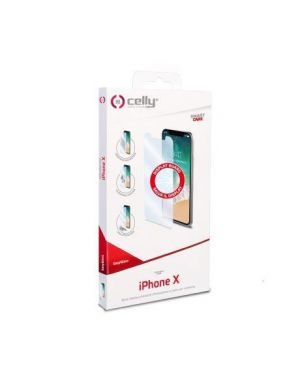 Easy glass iphone x - xs - 11 pro Celly EASY900 8021735730347 EASY900 by No