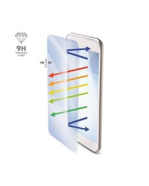 GLASS ANTIBLUERAY XPERIA M4 GLASS481 by No