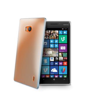 Tpu cover lumia 93 GELSKIN400