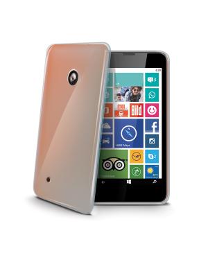 Tpu cover lumia 53 GELSKIN427