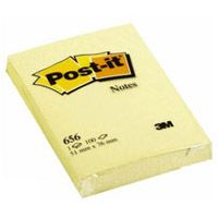 Post-it 656 76x51 POST-IT 23430 3134375000543 23430_32159 by Post-it