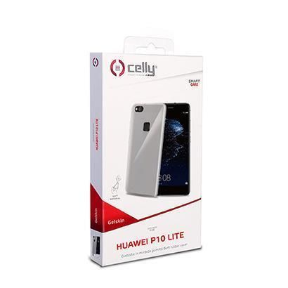 Tpu cover huawei p10 lite Celly GELSKIN648 8021735727248