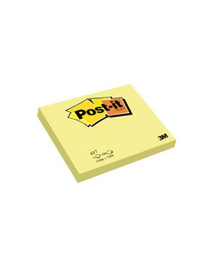 Post-it 657 76x102 POST-IT 23758 3134375014205 23758_32160 by Esselte