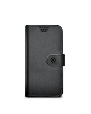 BLACK WALLY UNICA XL SIZE 4.5 -5.0 WALLYUNIXLBK by No