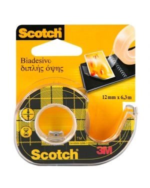 Scotch 665 - 126d biadesivo Scotch 97291 51131598522 97291_32253