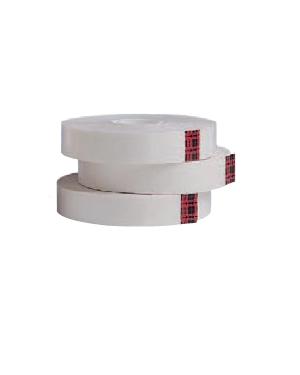 Nastro biadesivo 33mtx12mm 924-1233 s/supporto c/liner x dispenser atg Confezione da 12 pezzi 49725_32275 by 3m