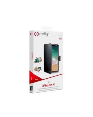 WALLY CASE FOR IPHONE X WALLY900 by No