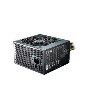 Masterwatt lite 400 sleeve Cooler Master MPX-4001-ACABW-ES 4719512061053 MPX-4001-ACABW-ES by No